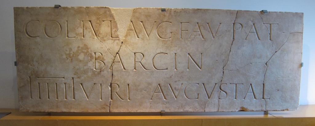 barcino 1