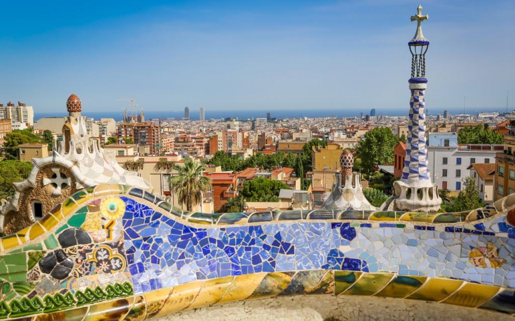 Barcelona En Tres D 237 As