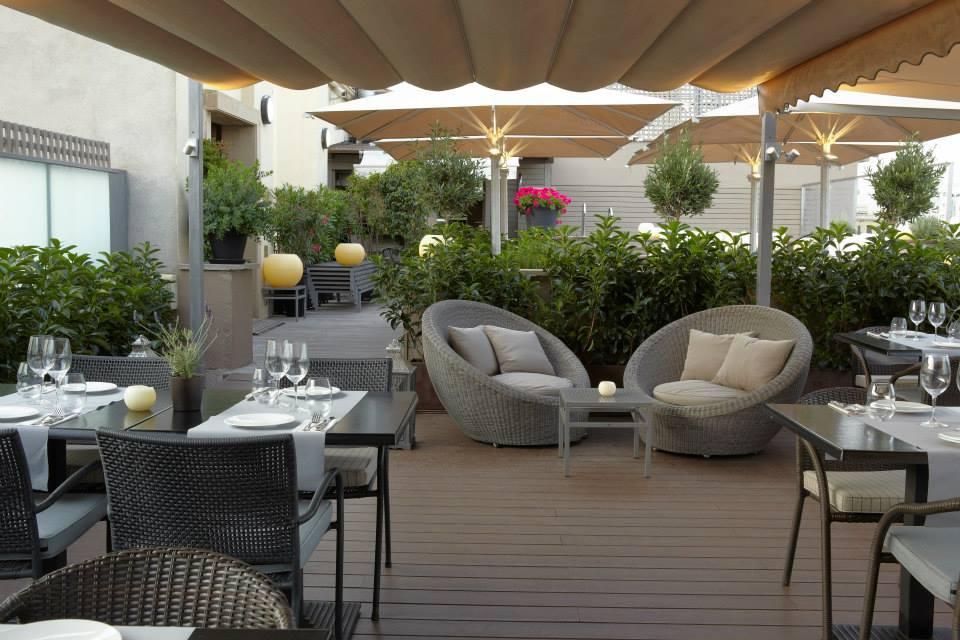 Top 5 barcelona terrazas con vistas - Terrazas de barcelona ...